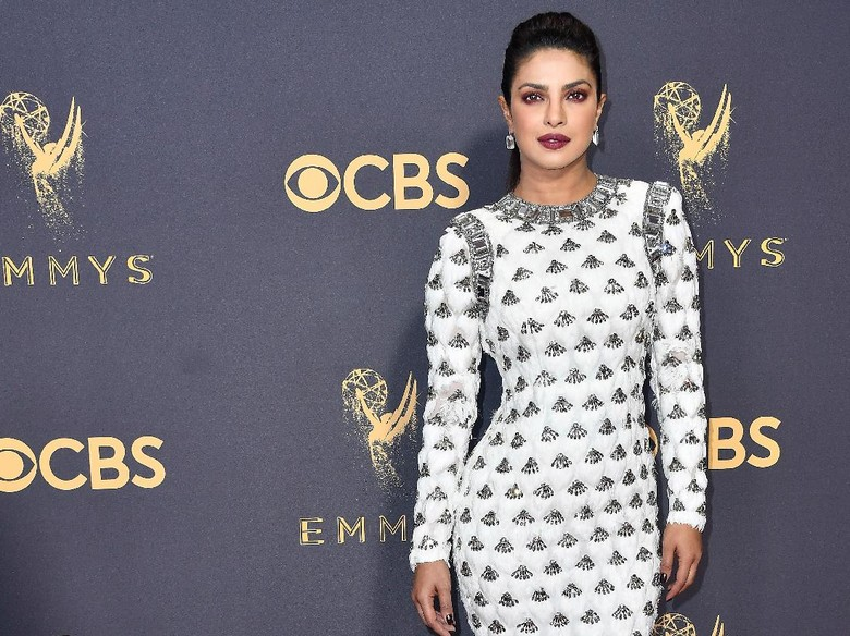 Alasan Warna Kulit, Priyanka Chopra Gagal Audisi Film