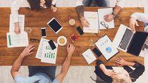 Kepercayaan Startup Lokal Naik Berkali-kali Lipat