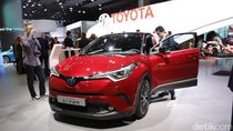 Bos Toyota Tidak Ingin Mobil Diesel Lagi di Eropa