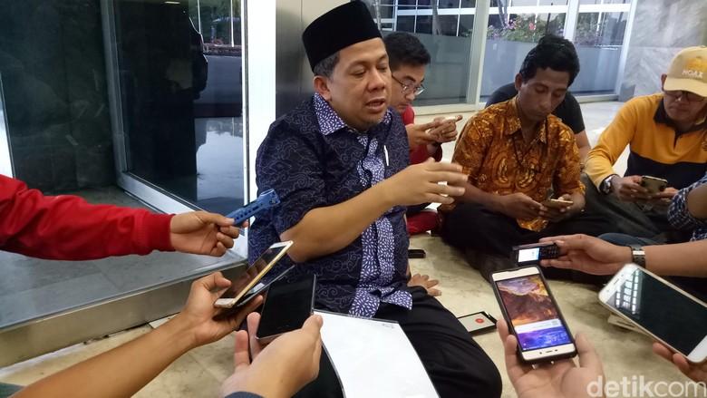 Fahri Kembali Kritik Pesta Kahiyang: SE MenPANRB Omong Kosong!