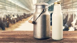 Tak selamanya susu baik untuk kesehatan kesehatan. Faktanya, pada beberapa kondisi konsumsi susu justru dianjurkan untuk tidak berlebihan.
