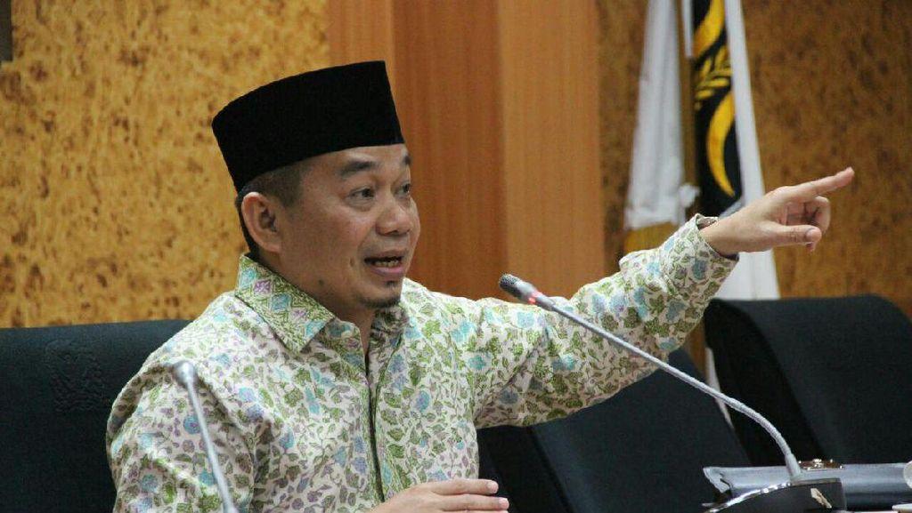 Fraksi PKS Se-Indonesia akan Gelar Nobar Film G30S/PKI Serentak