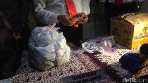 Polisi Masih Periksa 12 Penjual Obat Keras di Jaktim