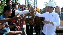 Jokowi Akan Tinjau Pembangunan Embung Rawasari di Kaltara