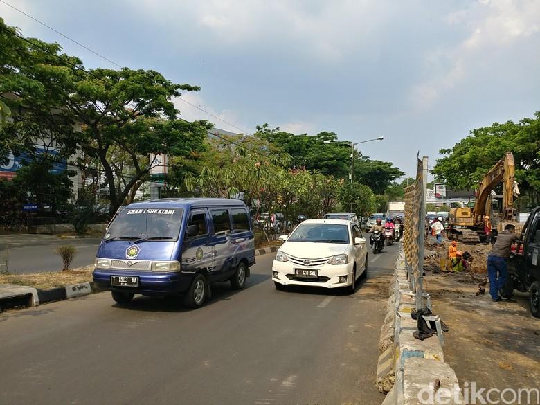 Ada Fenomena Equinox, Suhu Udara di Bandung Lebih Panas