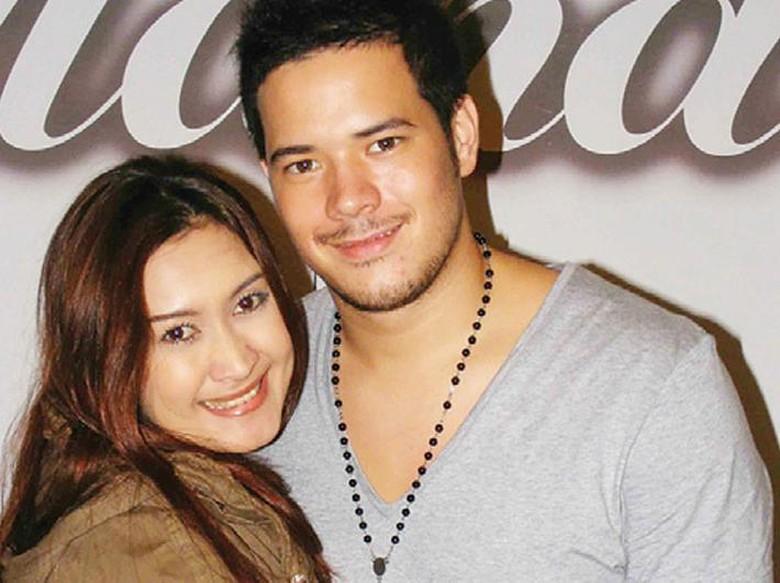 Nafa Urbach dan Zack Lee Sepakat Rawat Anak Bersama