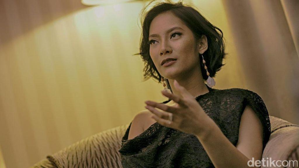 Simak Kisah Tara Basro Terjun di Dunia Film