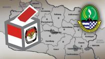 KPU Kembali Teliti Perbaikan Berkas Paslon Pilgub Jabar