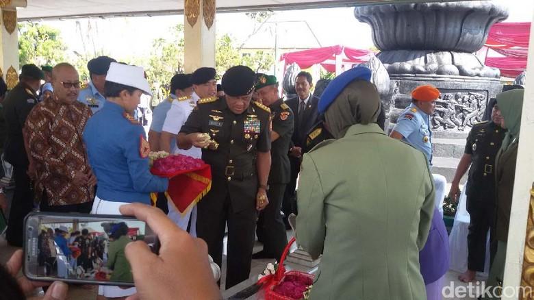 Panglima TNI: Presiden Tak Melarang Nonbar Film G30S/PKI