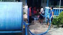 PDAM Kabupaten Malang akan Layani 8 Ribu Warga Tak Mampu