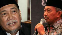 Ridwan Kamil Masih Cari Wakil, Demiz-Syaikhu Digoyang Sudrajat
