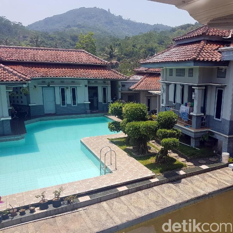 Rumah Mewah Pejabat Sukabumi Sudah 2 Kali Jadi Korban Perampokan