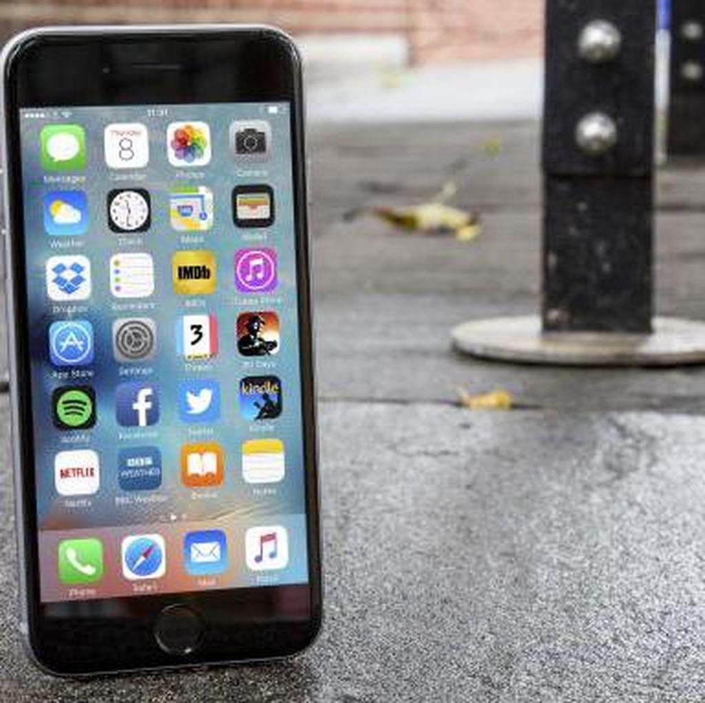 Langgar Paten, Apple Kena Denda Rp 5,9 Triliun