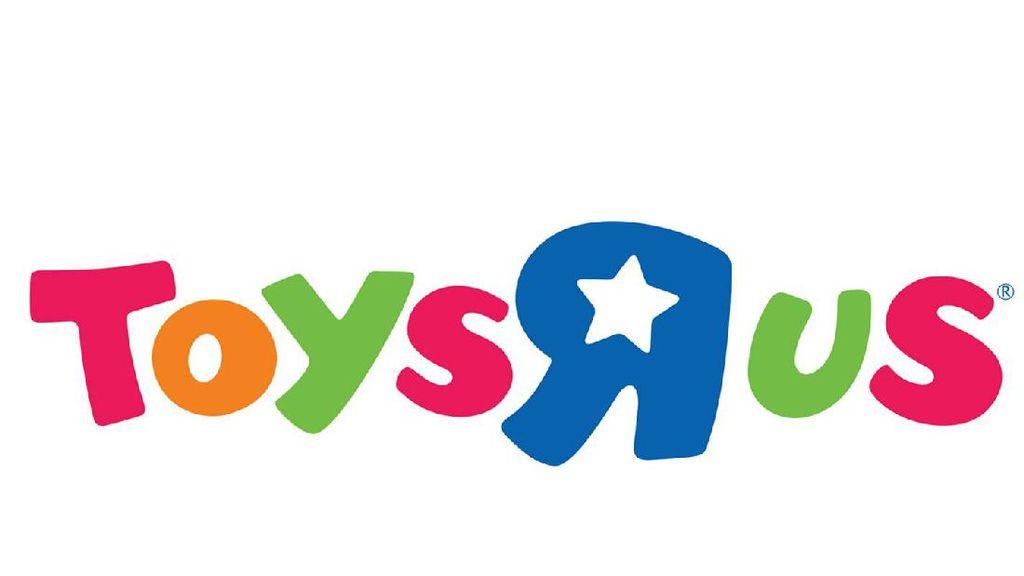 Toko Mainan Toys R Us Menyerah, Tutup Semua Toko di AS