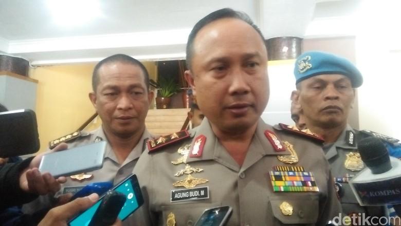 Usai Aksi di Cirebon, Terduga Teroris IM akan Berangkat ke Marawi