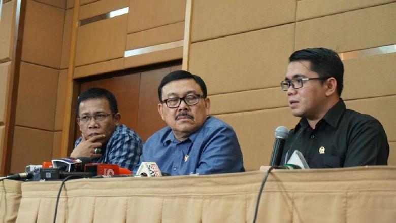 KPK Tolak Hadiri RDP, Pansus: Kami Tunggu sampai 28 September