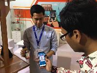 BNI Hadirkan Revolusi Teknologi Digital Perbankan di IBEX 2017