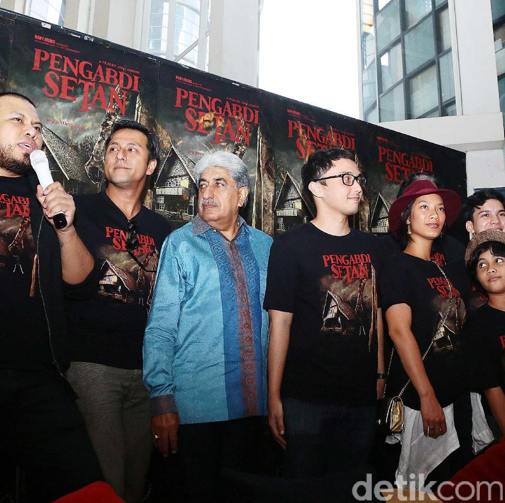 Didominasi Horor, IBOMA 2018 Kembali Adu 10 Film Box Office 2017