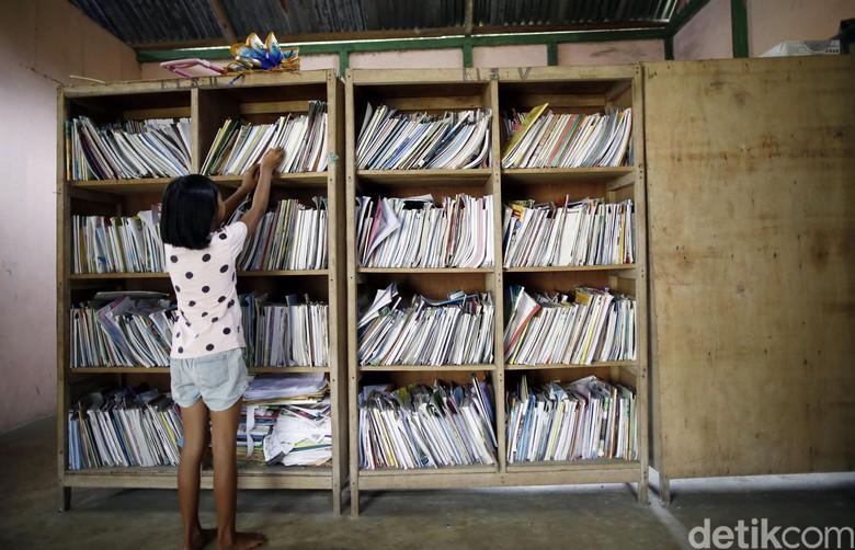 Pendidikan di Tapal Batas dan Kekhawatiran saat Menatap Malaysia