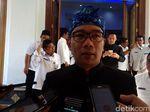 Ridwan Kamil: Angkutan Online Silakan Beroperasi