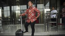 Masinton Sindir KPK: Di Hong Kong Tidak Rempong Begini!
