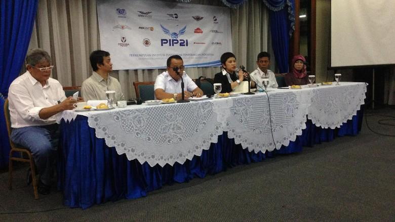 1.000 Pilot Pemula Menganggur, PIP21: Kebutuhan Pilot Masih Rendah