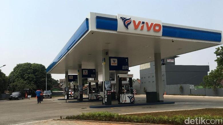 BPH Migas Pastikan VIVO Tak Salurkan BBM Subsidi