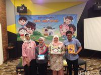 Anak Sholeh, Game Edukasi dan Islami untuk Si Buah Hati