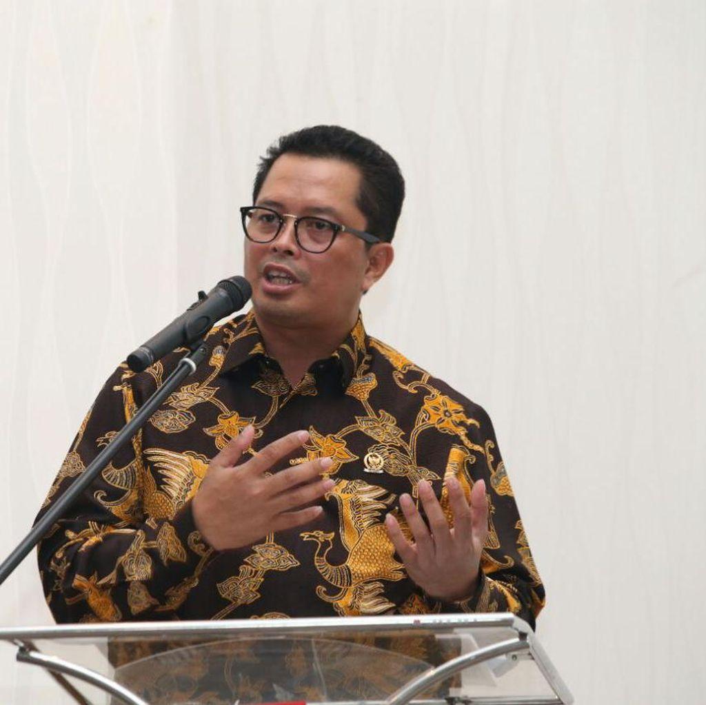 Dicopot Airlangga, Mahyudin Ngaku Diiming-imingi Kursi Menteri