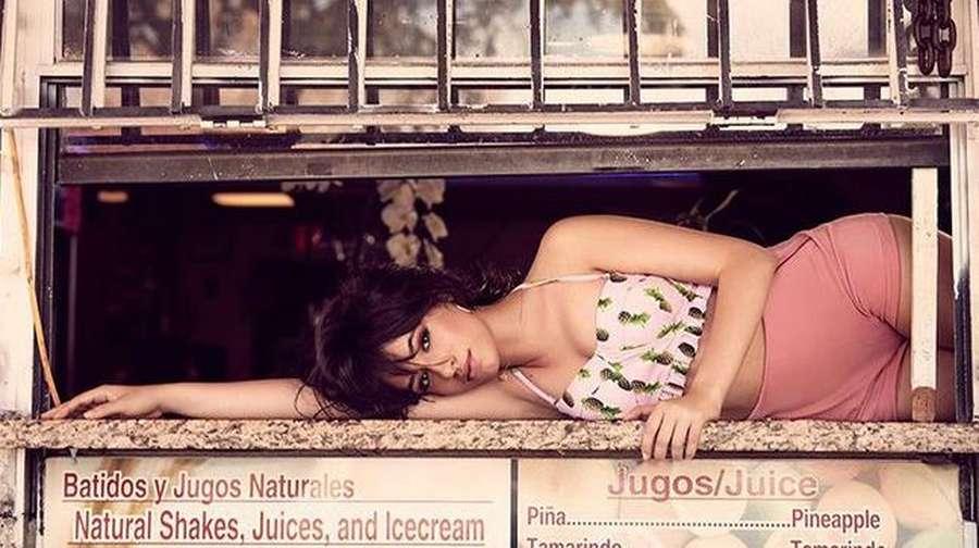 Transformasi Camila Cabello dari Gadis Lucu hingga Seksi Banget