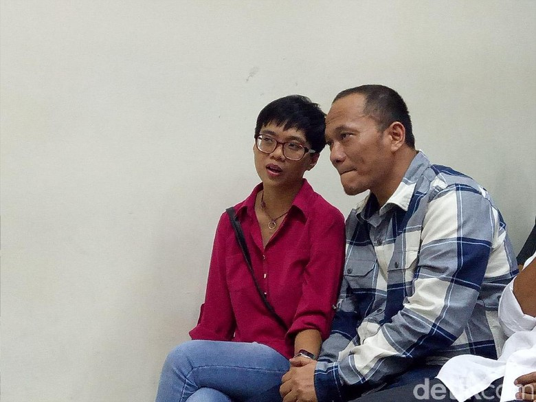 Iwa K Dituntut Pidana 8 Bulan Rehabilitasi di RSKO