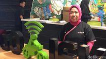 Rumah Bersih dan Tampil Cantik Makin Praktis dengan GO-LIFE