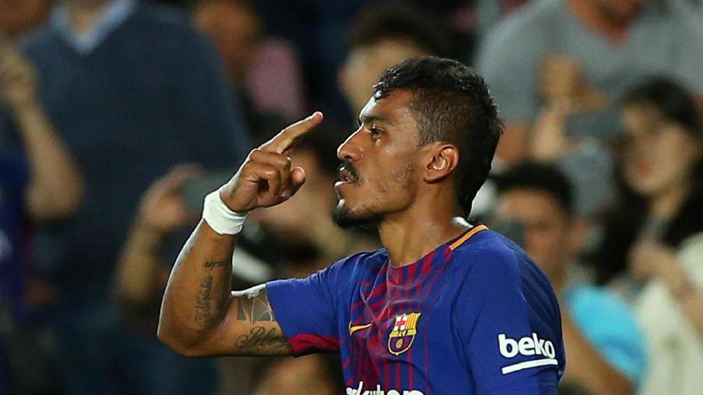 Ada Bujukan Neymar dan Messi di Balik Kepindahan Paulinho ke Barca