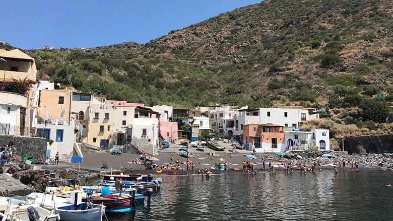 Foto: Pulau Sicily di Italia (Dok. CNN Travel)