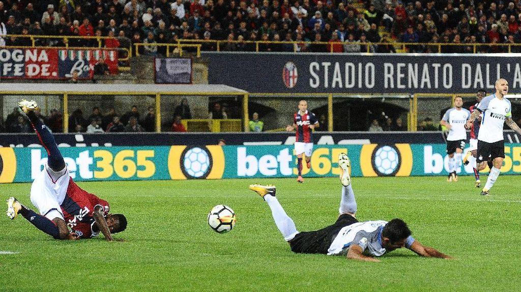 Spalletti Komentari Penalti Kontroversial Inter
