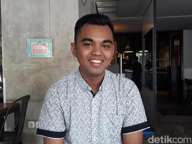 Cerita Grandprix Bisa Raih Gelar Doktor Termuda Indonesia