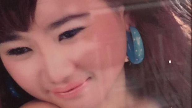 Dini ditemukan tewas di Apartemen Laguna oleh keluarganya.