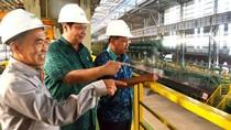 Menperin Tinjau Pabrik Smelter di Morowali