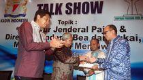 Penyerahan Bantuan Indonesia untuk Rohingya