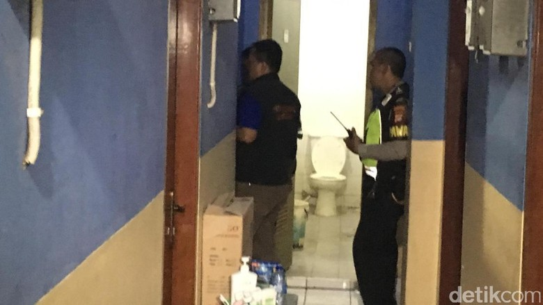 Pasca Murti Dibunuh Lee Min Ho, Camat Data Pemilik dan Penghuni Kos