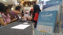 Garuda Indonesia Travel Fair Digelar di Semarang, Banyak Promo Tiket Pesawat
