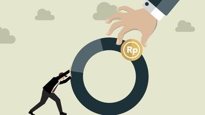 Utang Pemerintah RI Rp 3.825 Triliun, Siapa Pemberinya?