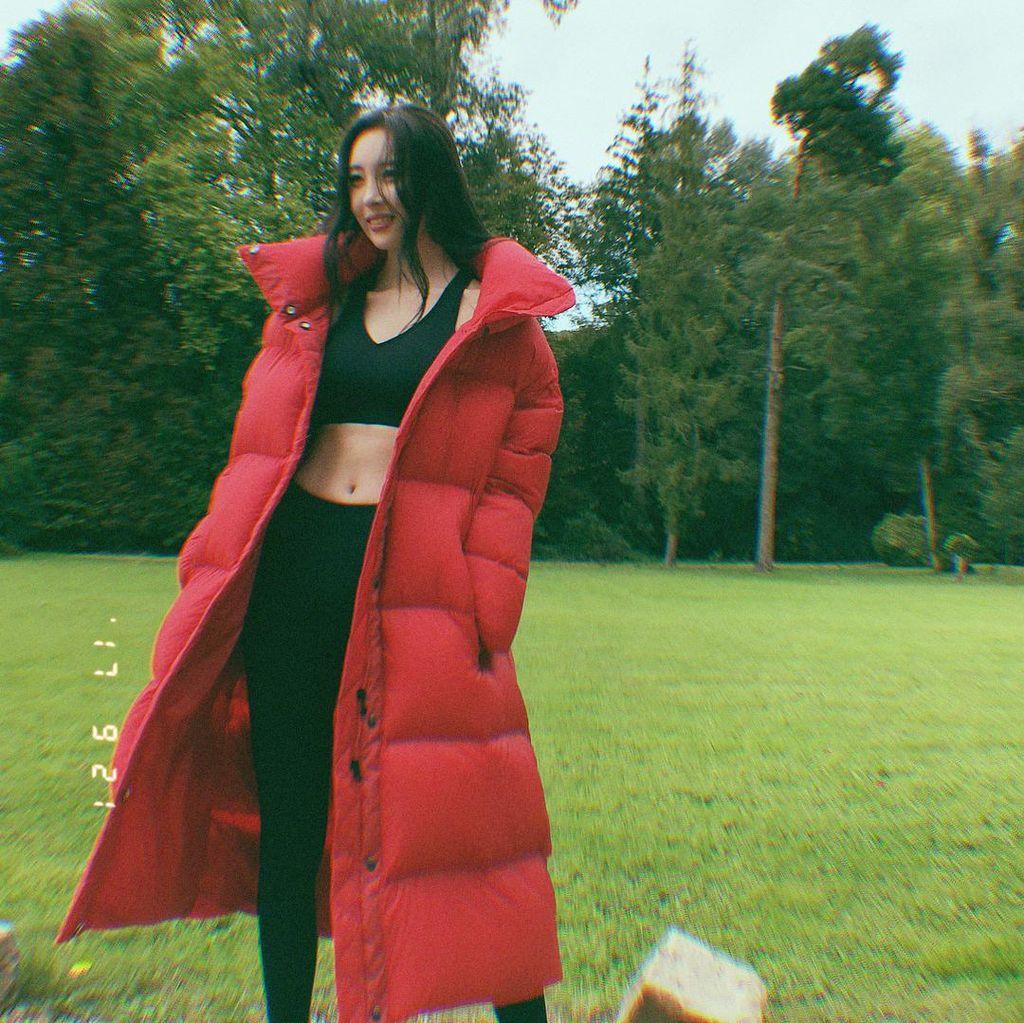 Single Terbaru Sunmi Heroine Dituding Plagiat Lagu Cheryl Cole