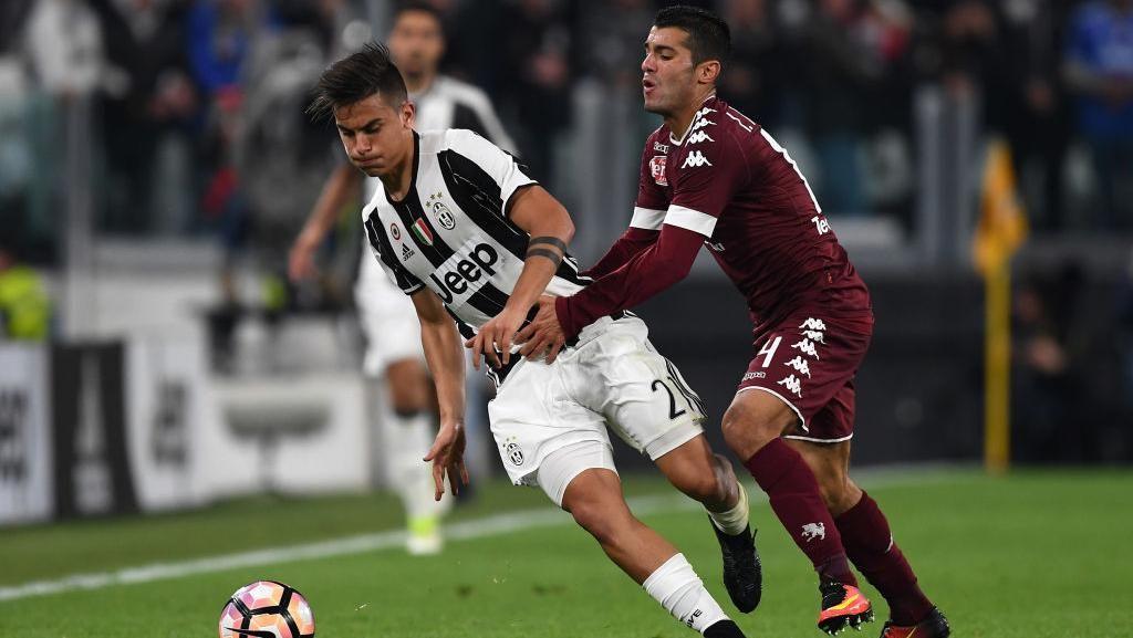 Ada Derby Turin di Italia Akhir Pekan Ini