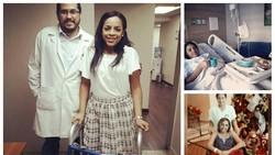 Memiliki penyakit lupus bukan perkara yang mudah. Ini dia potret perjuangan para pengidap lupus dari awal sakit hingga pasca operasi.