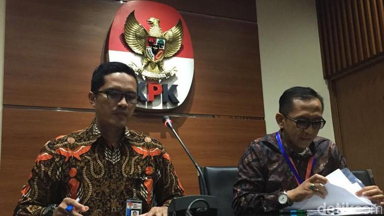 Auditornya Ditangkap KPK, BPK: Pengawasan Kami 3 Lapis