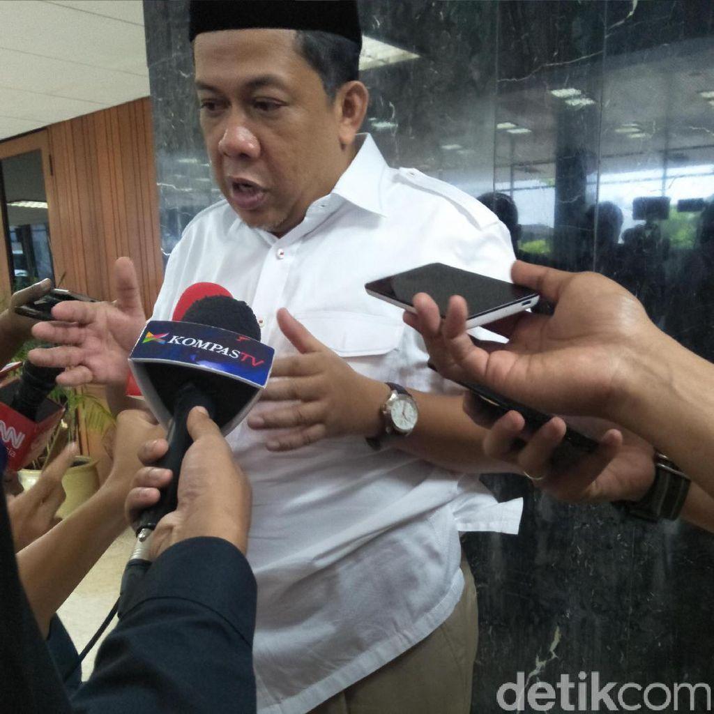 Fahri Hamzah: Sangat Layak Prabowo Jadi Capres