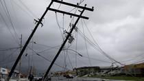 Mewah! Pengungsi Badai Maria di Puerto Riko Naik Kapal Pesiar