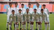Di Tengah Cuaca Dingin, Timnas Indonesia U-16 Gilas Filipina 7-1