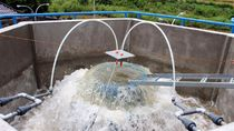 Warga DKI yang Tak Terjangkau PAM akan Dapat Air Waduk Jatiluhur
